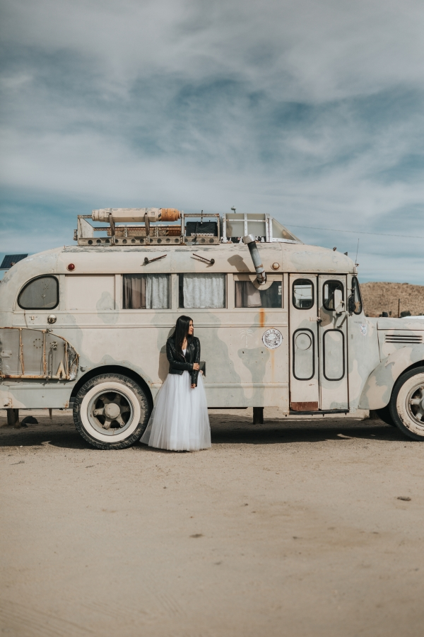 Burningman — A Magical Land Where Thoughts Become Things