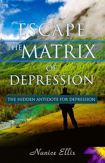Escape the Matrix of Depression by Nanice Ellis