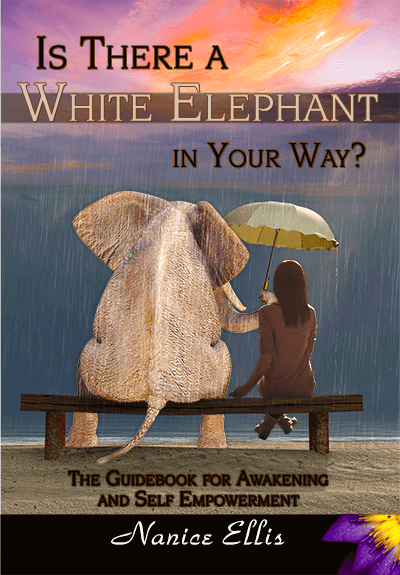 Is There a White Elephant in Your Way by Nanice Ellis